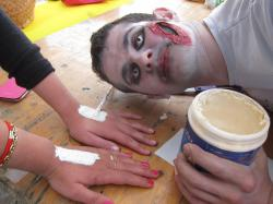 atelier zombie